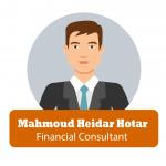 Mahmoud Heidar